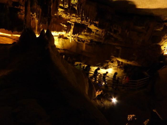 4. Mammoth Cave
