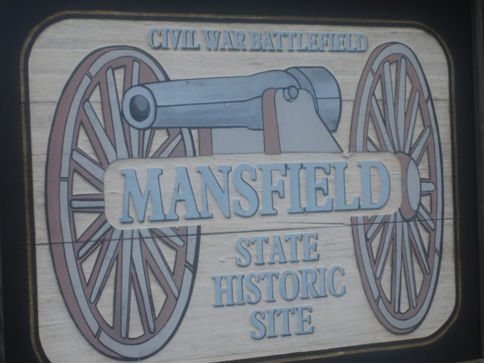 11. Mansfield State Historic Site, Mansfield