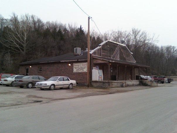 Marengo Tavern