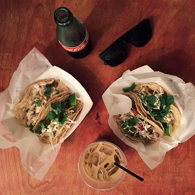 7. Mas Tacos - Most Authentic Mexican