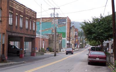 3. Richwood, Population 2,024