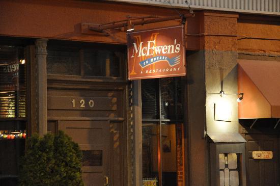 4. McEwen's Memphis - Memphis