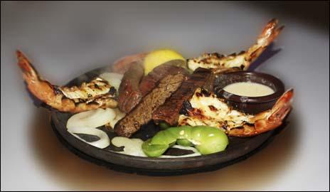 8. Zapata's Mexican Grill & Cantina (Texarkana)