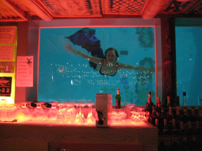 12. The Sip N Dip Lounge, Great Falls