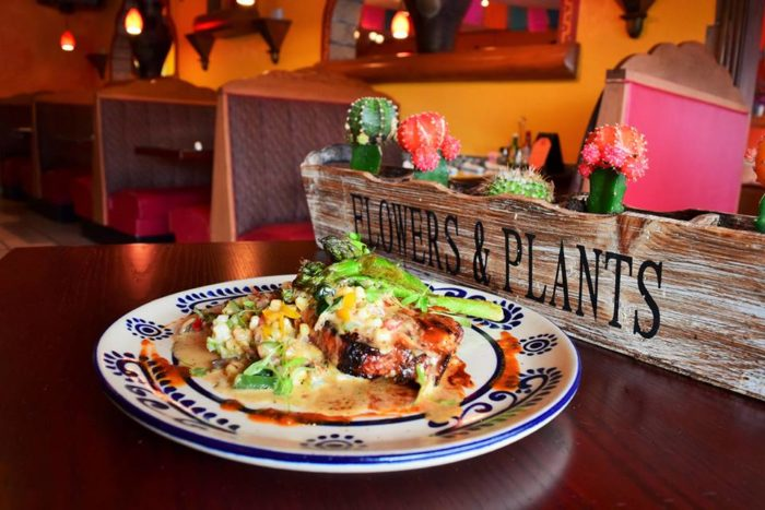 Best Mexican Food Rehoboth Beach