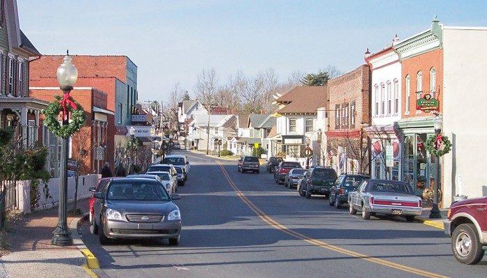Delaware: Milton