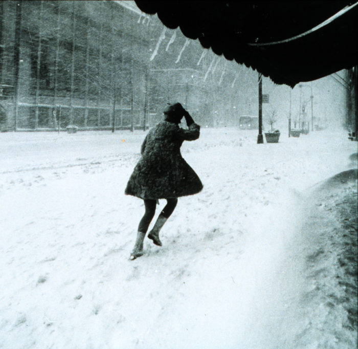 10. 1969 Nor'easter