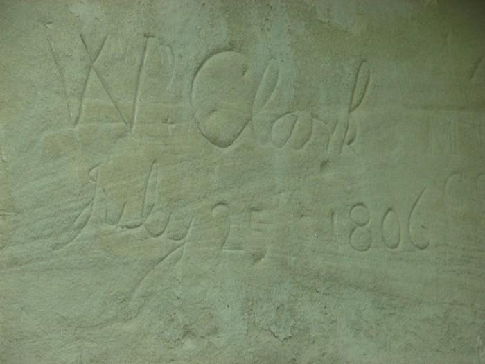 10. Pompey's Pillar, Worden
