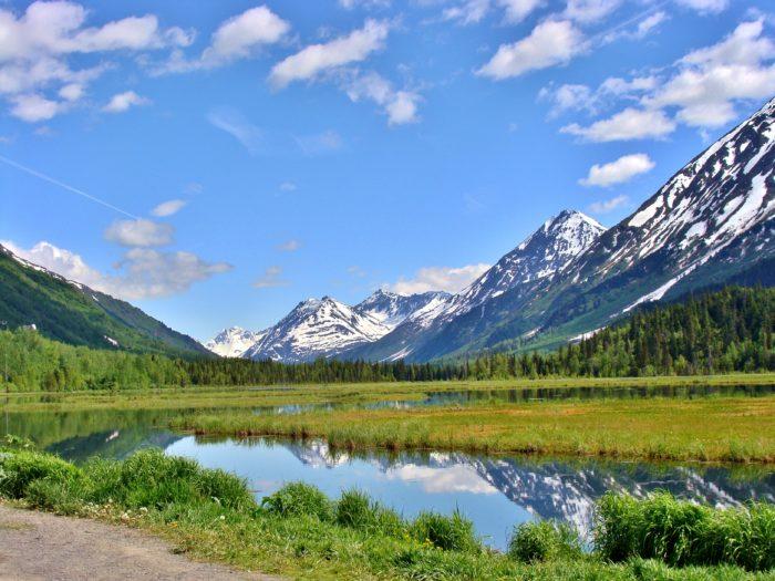 7. Moose Pass
