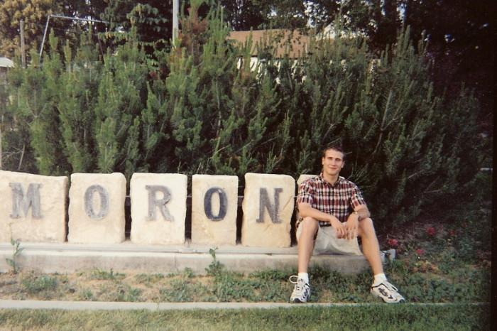 10. Moroni
