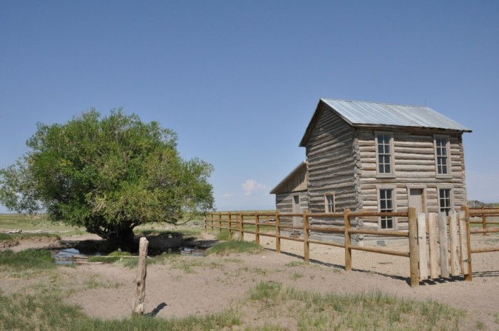 11. Trujillo Homestead (Mosca)