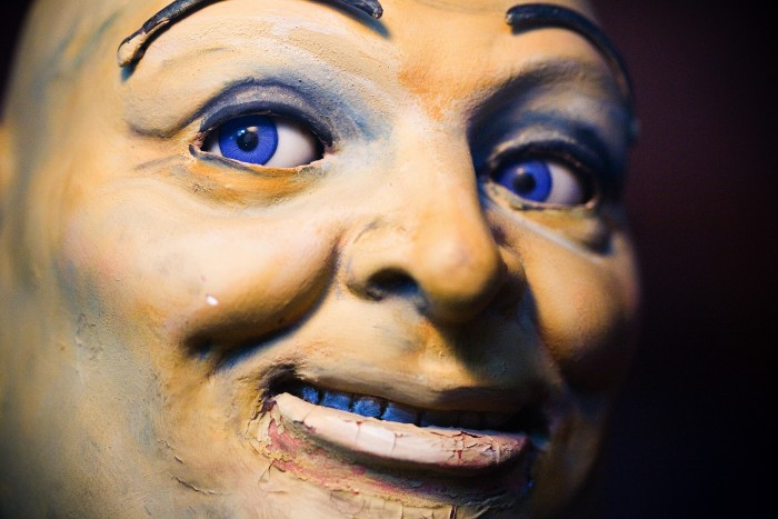 11. Musee Mecanique Museum - San Francisco