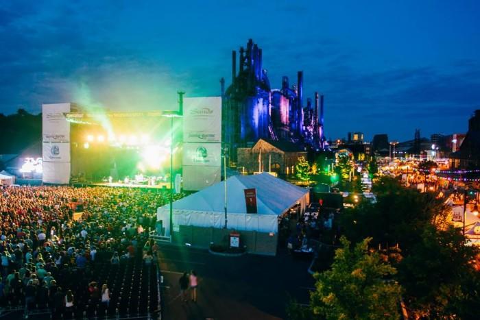7. Musikfest (Bethlehem)