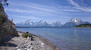 17 Gorgeous Lakes In Wyoming That You Must Check Out This Summer