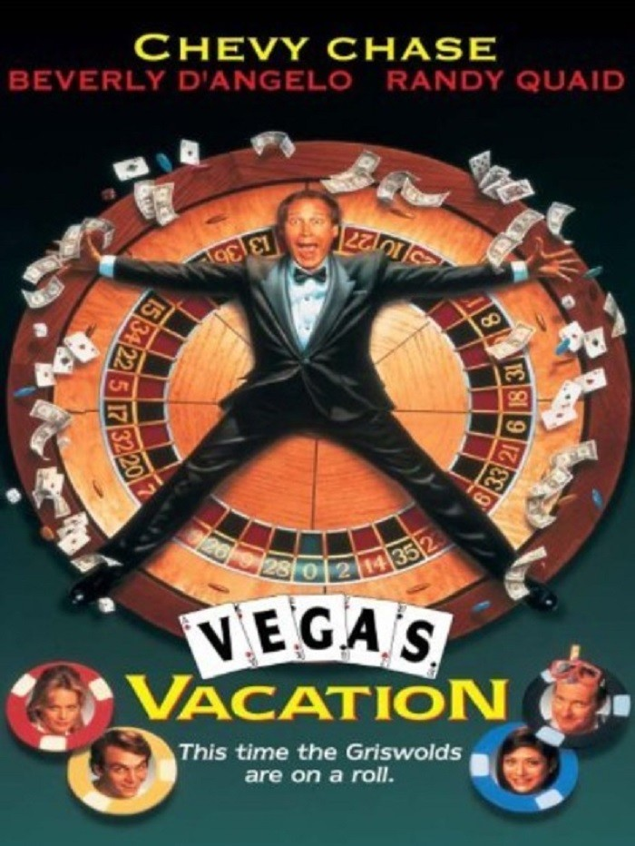 """11. """"Many of us have never watched the film Vegas Vacation."""""""