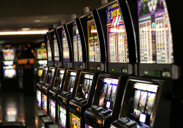 """3. """"Not all of us are into gambling."""""""