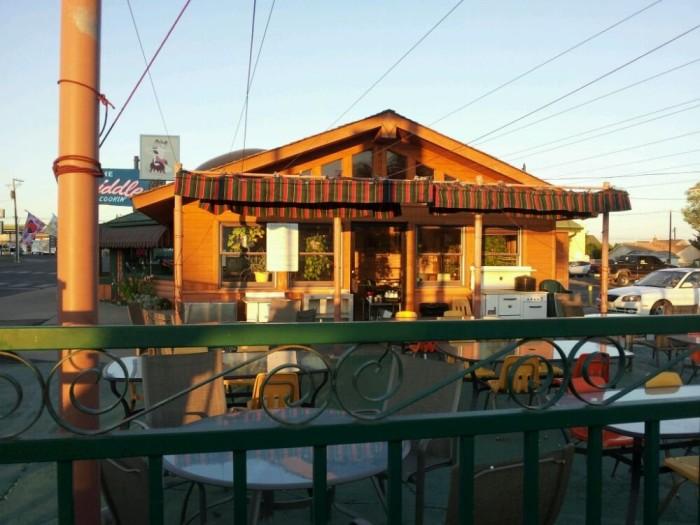 NV Amazing Restaurants 12.12