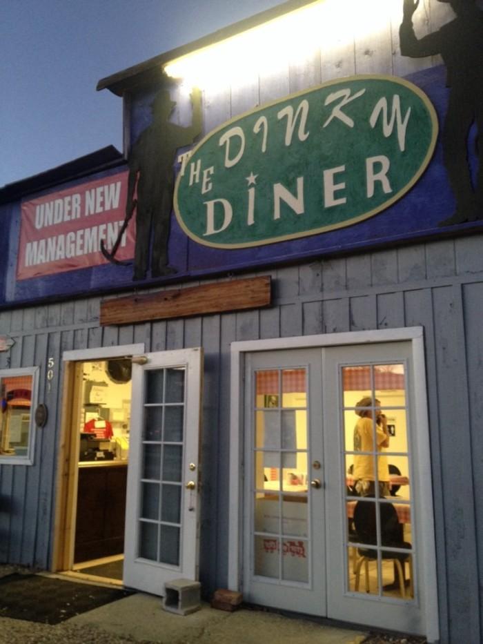 NV Amazing Restaurants 6.6