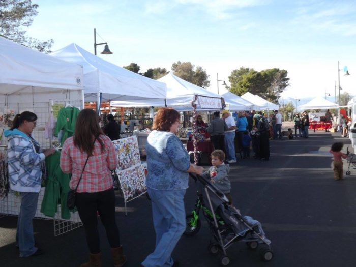 4. On the Ranch Farmers and Artisan Market - Las Vegas, NV