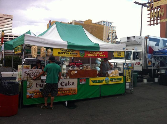 7. The Sands Farmers Market - Reno, NV