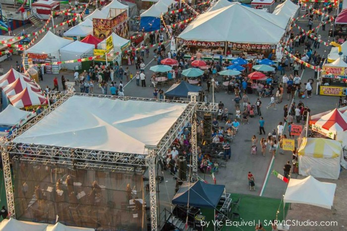 3. San Gennaro Feast - North Las Vegas, NV
