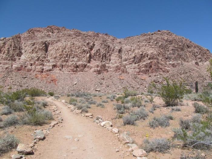 3. Kraft Mountain Loop Trail - 4 Miles