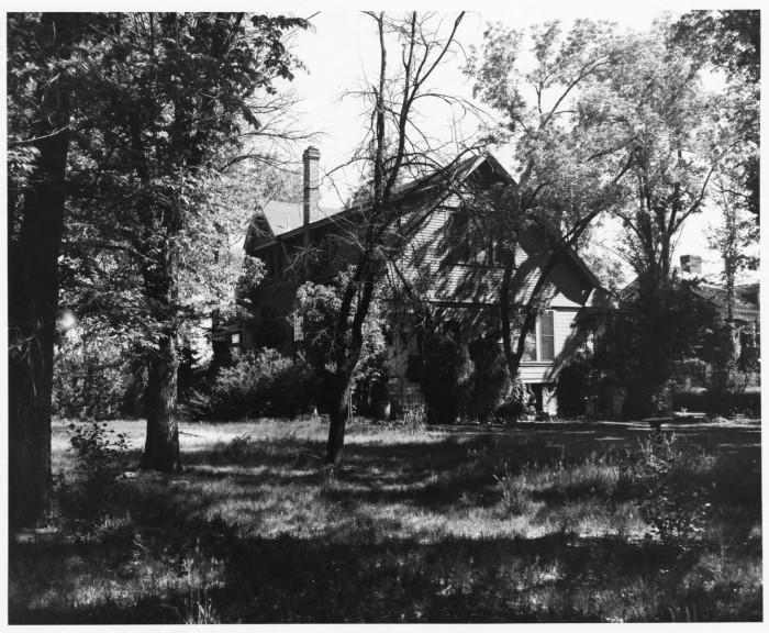 8. Francis G. Newlands Home - Reno, NV
