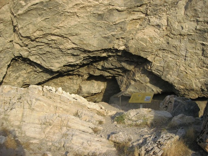 10. Lovelock Cave - Lovelock, NV