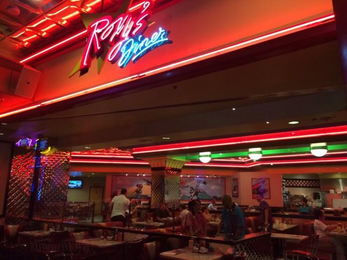 11. Roxy's Diner - Las Vegas, NV