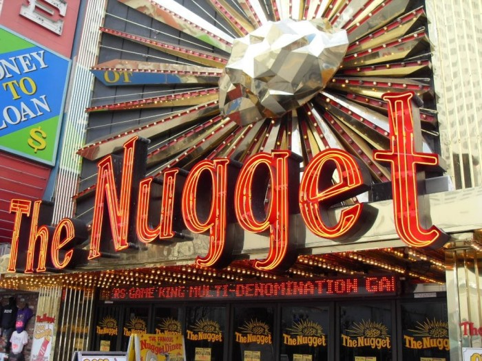 2. The Little Nugget - Reno, NV
