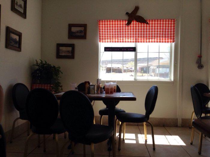 NV Tiny Restaurant 12.12