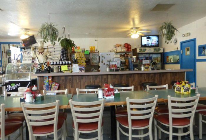 NV Tiny Restaurant 13