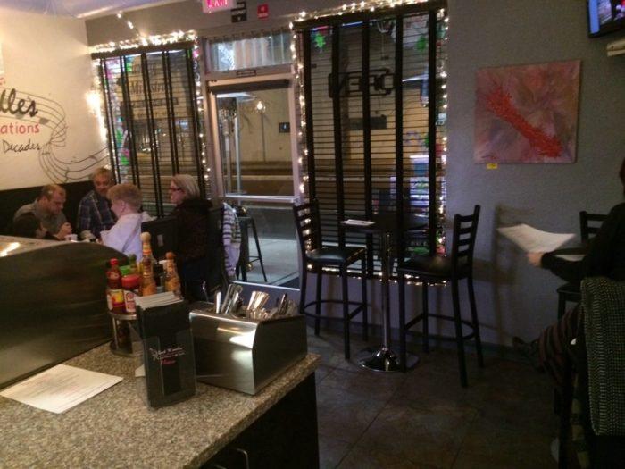 NV Tiny Restaurant 2.2