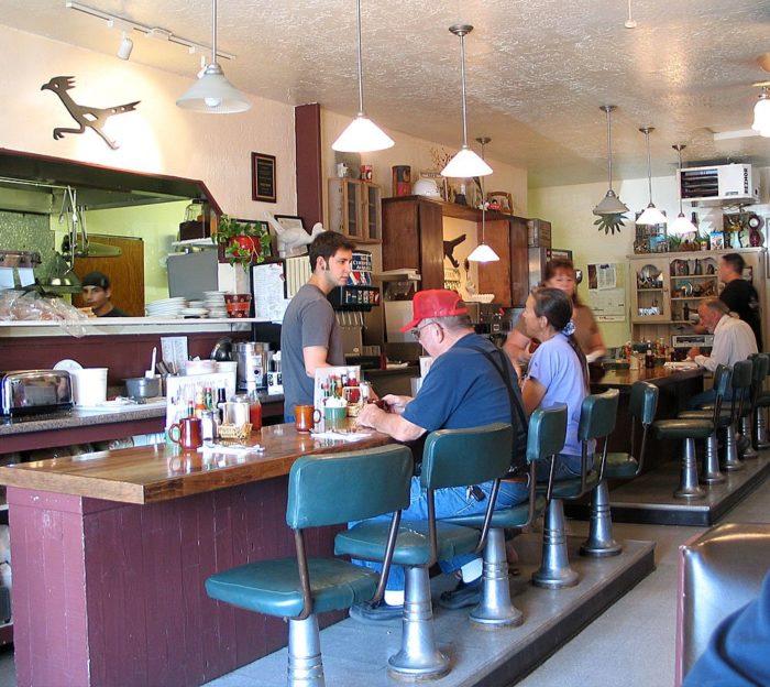 NV Tiny Restaurant 5.5