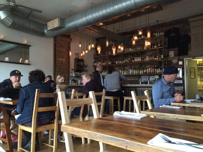 NV Tiny Restaurant 6.6