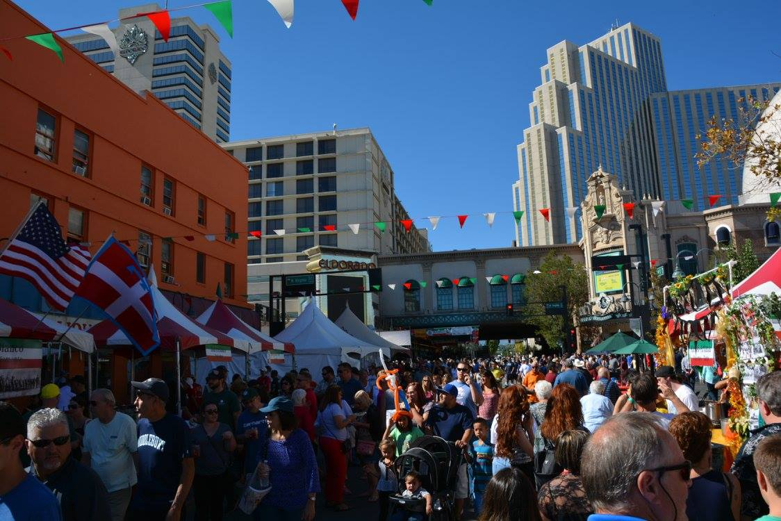 9 Nevada Festivals Food Lovers Should Not Miss