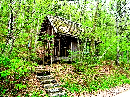 Natural Bridge State Park Ky Lodge