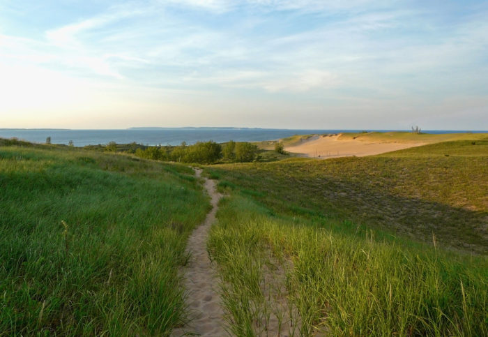 4. North Manitou Island