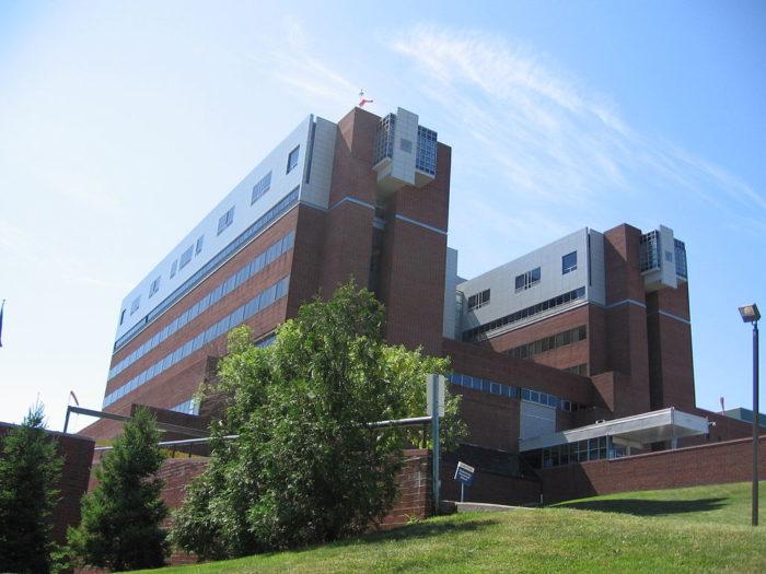 10. Norwalk Hospital (Norwalk)
