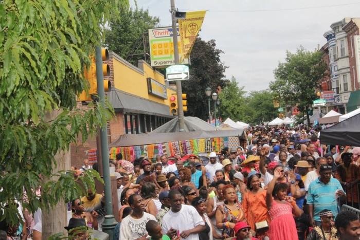 Odunde Festival 2
