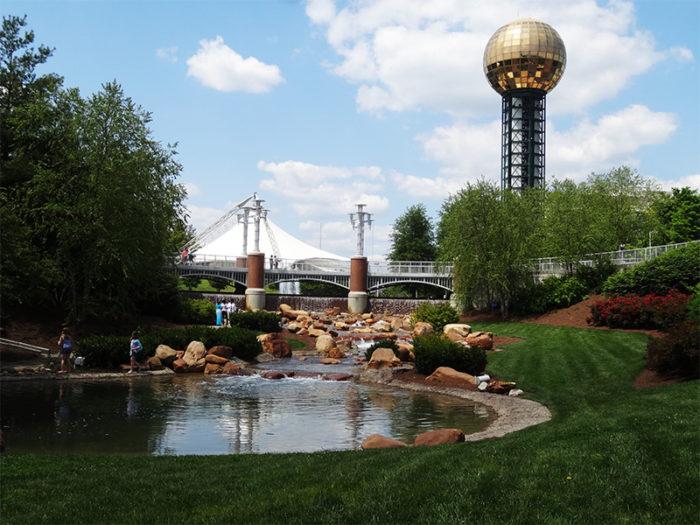 One World Fair Park