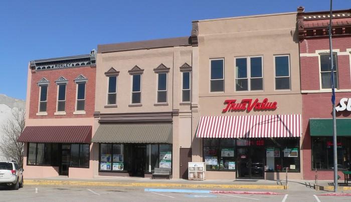 8. Pawnee City, Pawnee County