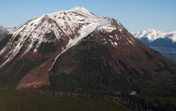 13. Penguin Peak Trail - Chugach Moutains