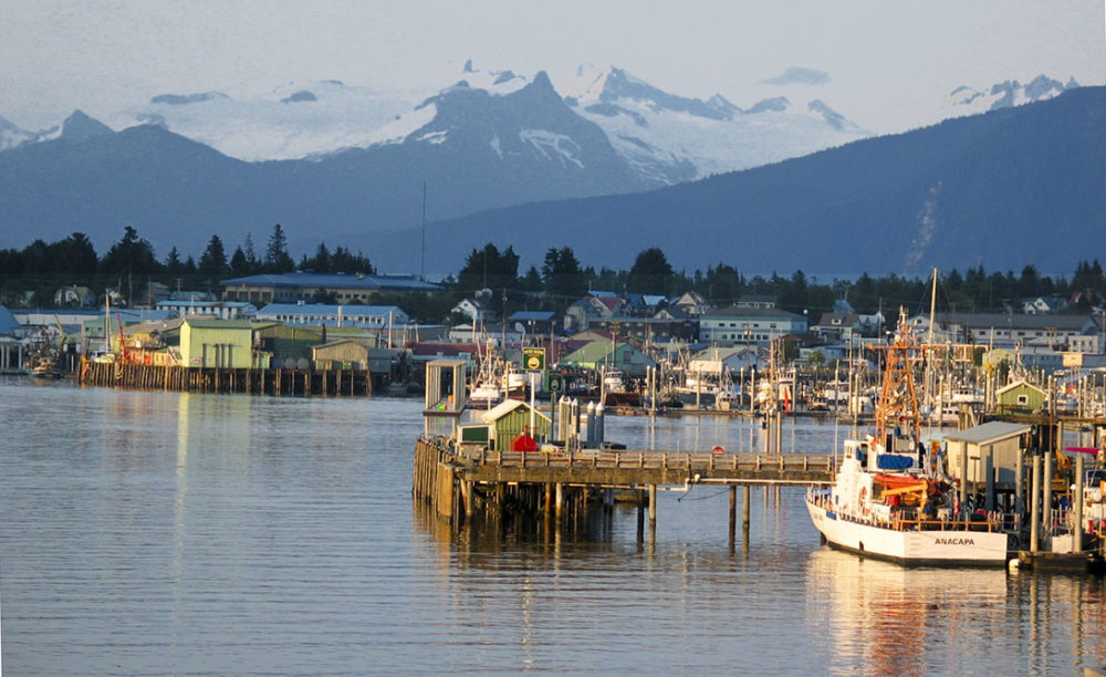 here are the 15 coolest small towns in alaska you 39 ve. Black Bedroom Furniture Sets. Home Design Ideas