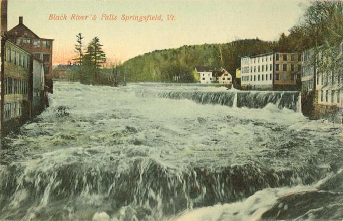 6.  Springfield, 1910s.