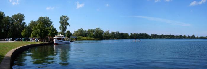 Presque Pano Bay