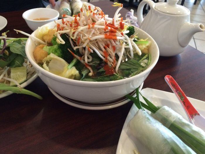 9. Que Huong, Madison Heights