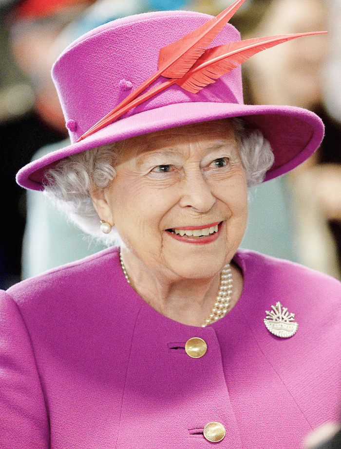10. McIlhenny is one of only a handful of American companies to receive the royal warrant of appointment from Queen Elizabeth II.