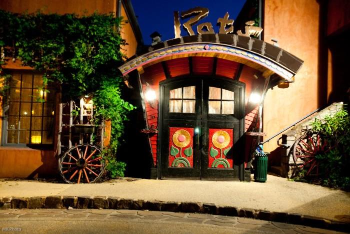 11. Rat's Restaurant, Hamilton