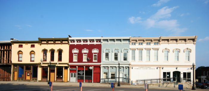 4. Richmond